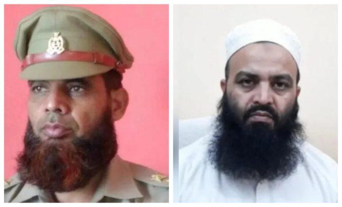 Deoband Ulema criticise Muslim cop for shaving beard