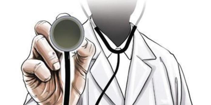 12th pass boy opens nursing home in Chhattisgarh