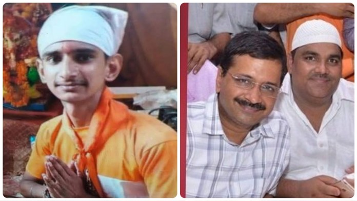 AAP leader holds forth on not communalising the death of Hindu boy by a Muslim mob while his party leader unrestrainedly participated in engineering anti-Hindu riots