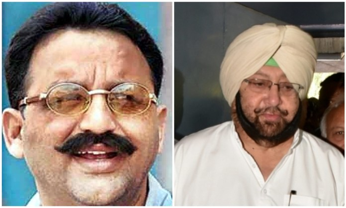Punjab govt's medical board puts Mukhtar Ansari on a 3-month bedrest after UP Polic team arrives to take him back