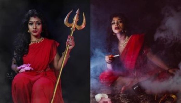 Kerala photographer Dia John posts derogatory images of Hindu deities, apologies