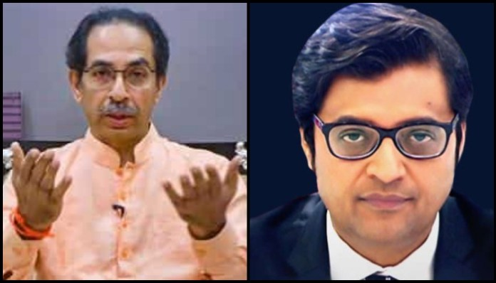 Arnab Goswami sent another notice by Maharashtra Assembly to explain 'derogatory comments' against Uddhav Thackeray and Sharad Pawar