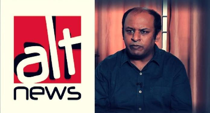 AltNews founder Pratik Sinha thinks penalising communally sensitive fake news is a 'misplaced priority' simply because the channel that peddled it is NDTV