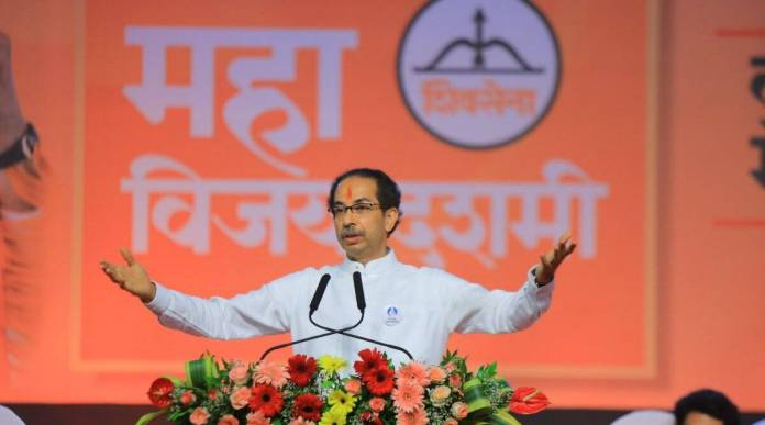 Uddhav Thackeray speech: How Indian 'liberals' decided to embrace Hindutva!