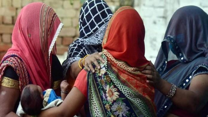 The curious case of the Hathras victim's Bhabhi: An imposter Naxalite hiding behind ghoonghat and rape threats to Kshatriya women