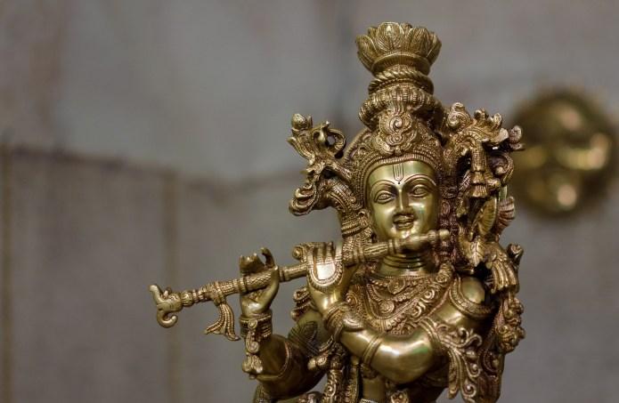 Hindu Civilisation under siege