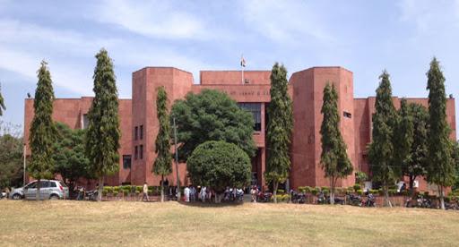 Jammu and Kashmir High Court Roshni Act
