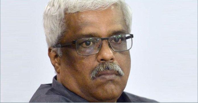 M Siavasankar's bail plea rejected