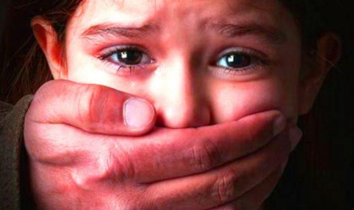 10 year old girl gangraped