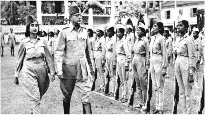 On 21 October 2020, Netaji Subhash Bose had founded India's first independent government in exile