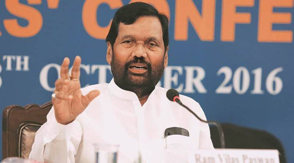 Union Minister Ram Vilas Paswan Passes Away After Heart Surgery