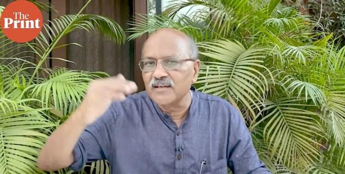 Shekhar Gupta Cut The Clutter Rukmini Callimachi