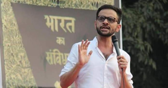 Delhi riots: MHA allows prosecution of conspirator Umar Khalid under UAPA