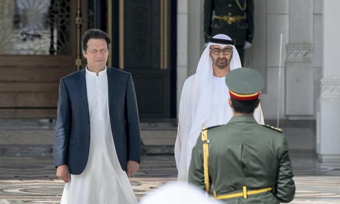 Pakistanis lose 3000 jobs in UAE, following visa ban