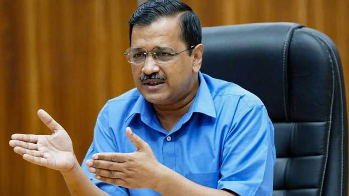 Arvind Kejriwal and his 'pollution' excuses cannot hide rising Coronavirus cases