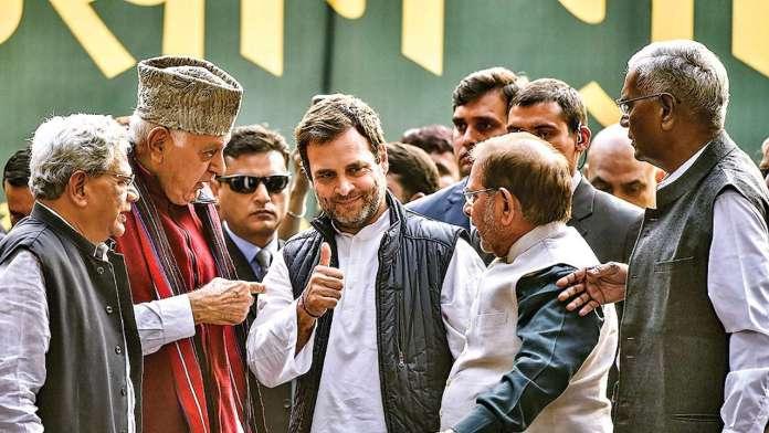 Congress joins Gupkar Gang
