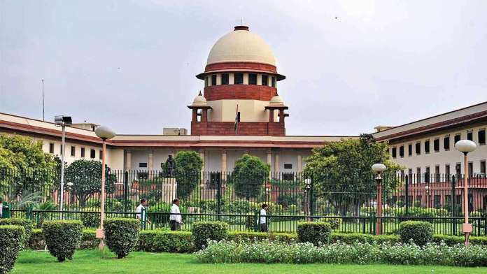 SC/ST Act cannot be invoked if insult not directed at caste, says Supreme Court