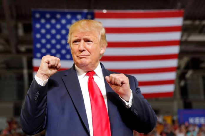 Donald Trump declares victory in US Presidential Elections 2020