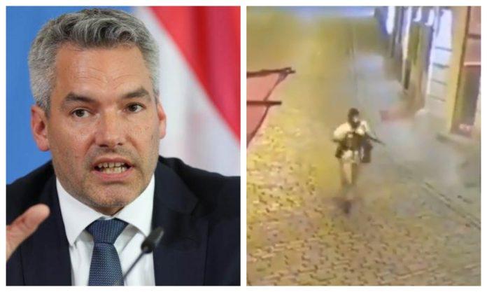Austrian Interior Minister confirms Islamist terrorist attack in Vienna