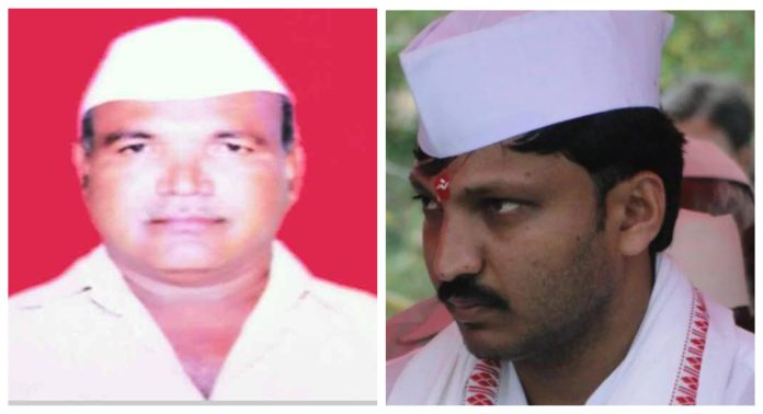 Sugarcane farmer named Shive Sena leader in suicide note
