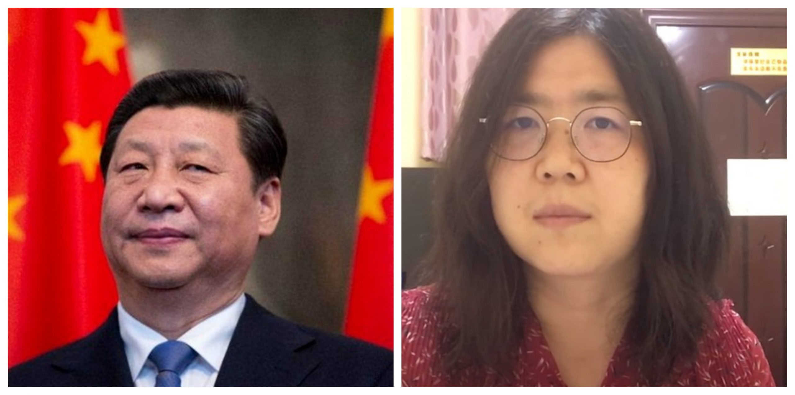 China: Journalist Zhang Zhan faces 5 years in prison for reporting on Covid