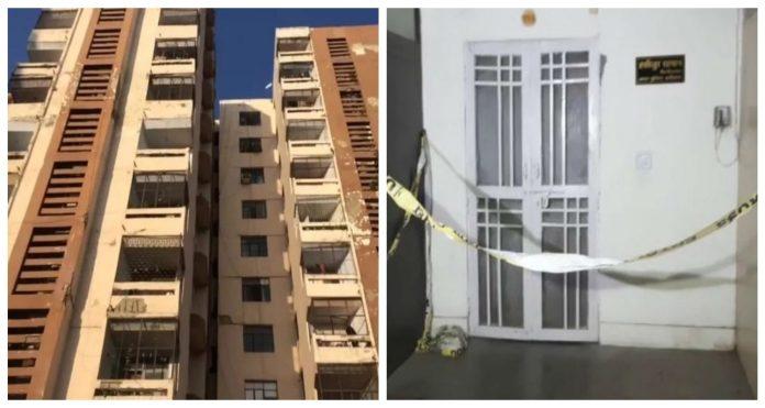 Man shot dead at SP MLC's flat