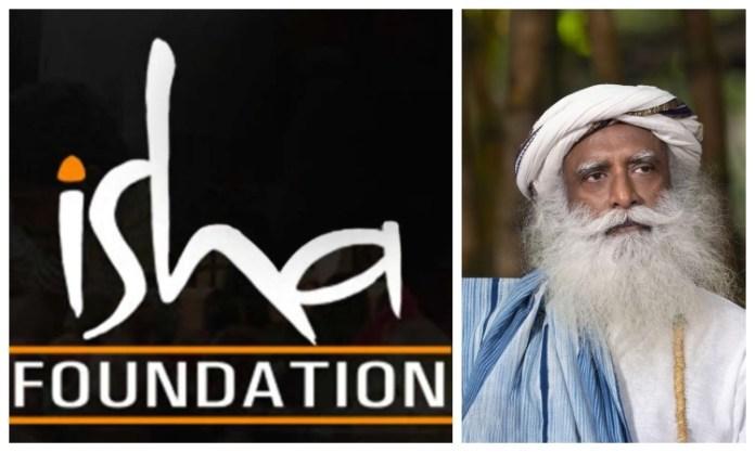 Isha Foundation calls out fake claims by detractors, refutes lang grabbing allegations