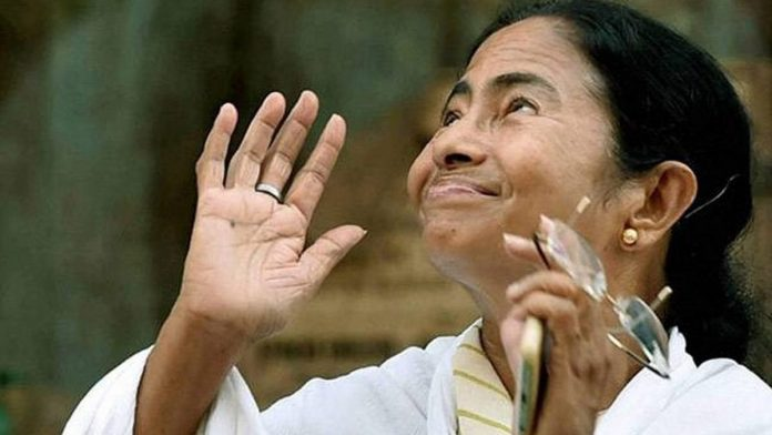 Mamata Banerjee West Bengal CM