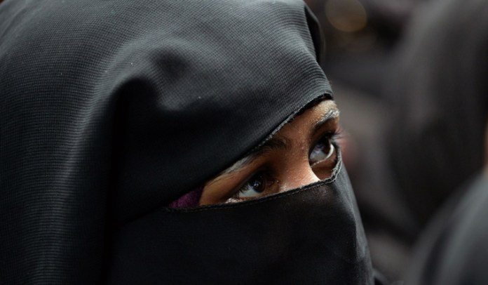 Muslim woman given triple talaq in Rampur