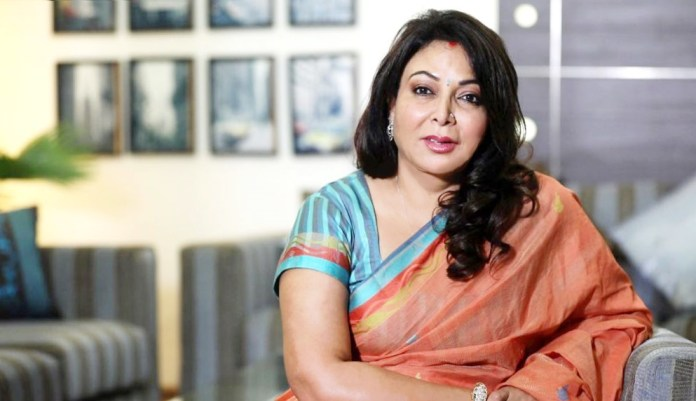 Niira Radia booked in loan embezzlement case