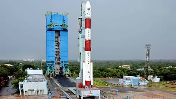 ISRO launches PSLV C-49 carrying Earth Observing Satellites, along with 9 other satellites