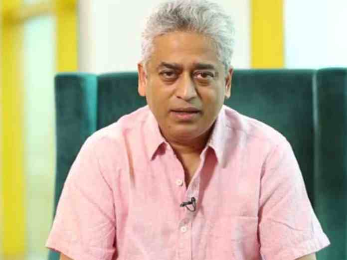 Rajdeep Sardesai was elated over the exit polls that had predicted an RJD win