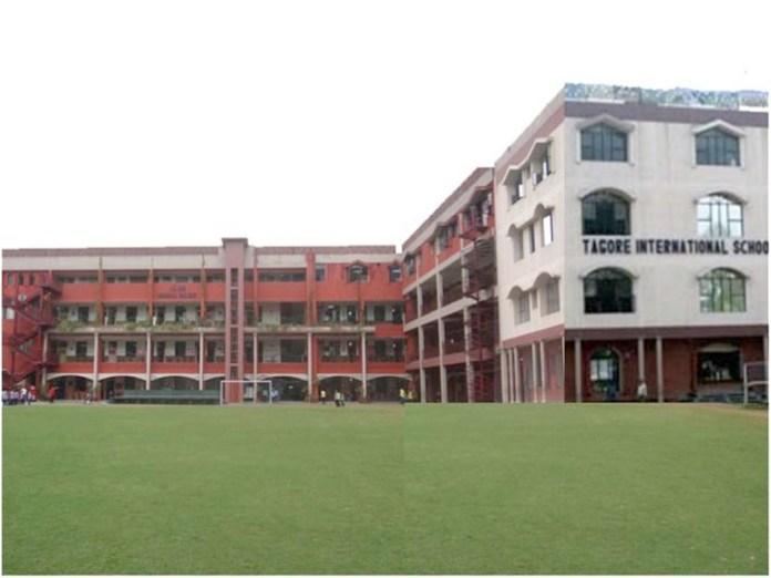 Tagore International School