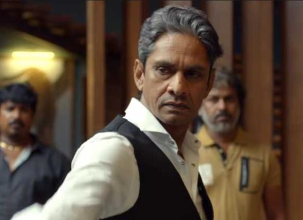 Actor Vijay Raj arrested on allegations of molestation