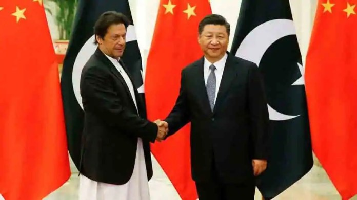 China supports Pakistan for countering terrorism