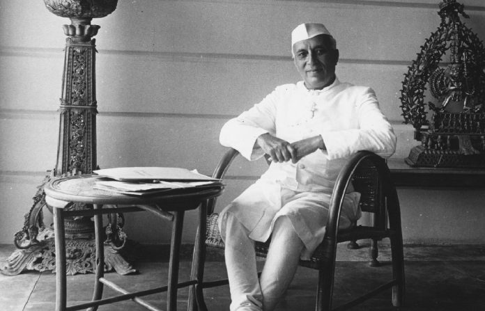 Why Nehru deserves all the flak he gets — and why Sonia and Rahul are to blame