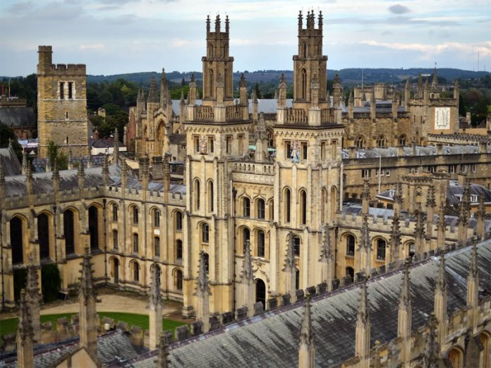 Oxford University students union has voted for a ban on beef and lamb from the campus eateries
