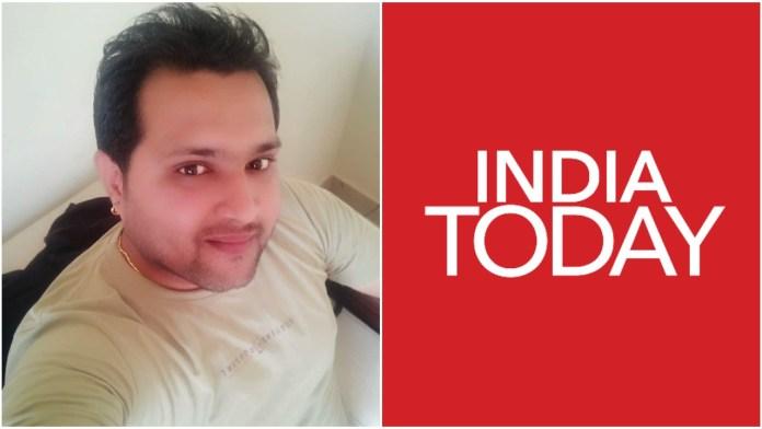 Delhi HC asks Sameet Thakkar to delete tweets against TV Today Network's senior management and journalists