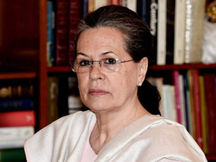 Sonia Gandhi advised to stay out of Delhi on account of her aggravated chest infection, likely to be shifted to Chennai or Goa