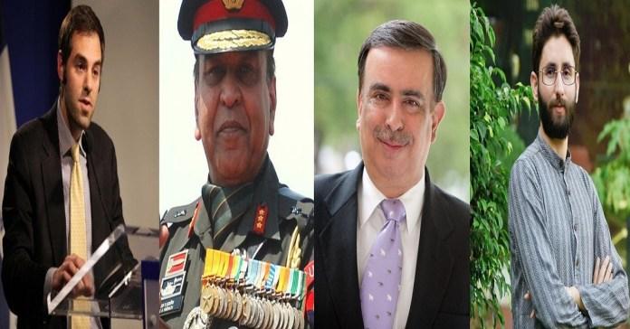 Usanas Foundation Kashmir Webinar