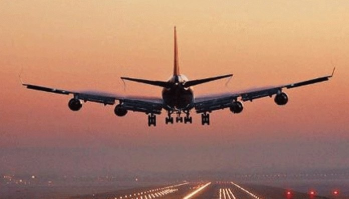 India extends temporary suspension of flights to and from the United Kingdom