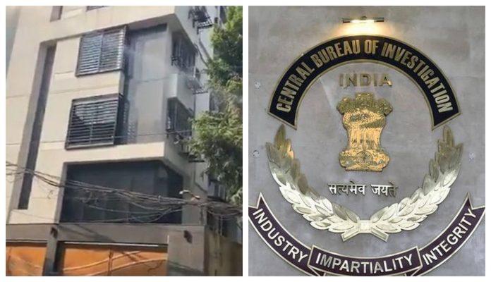 CBI raids residence of TMC leader Vinay Mishra