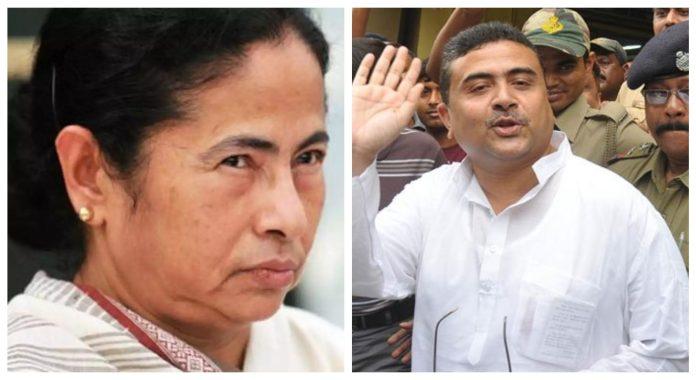 Mamata Banerjee to meet Suvendu Adhikari's father