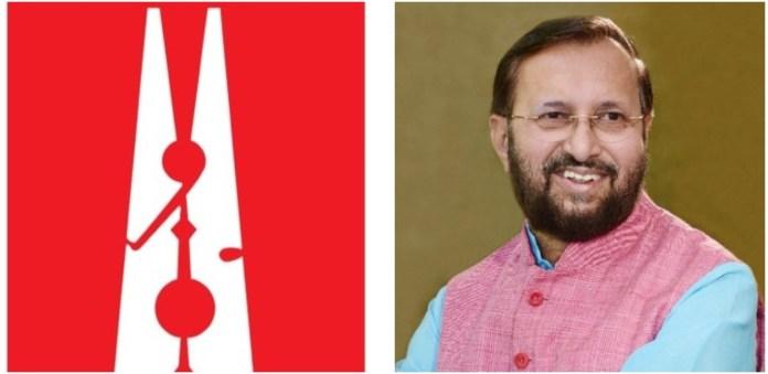 Newslaundry creates controversy around India Today report to target Prakash Javadekar