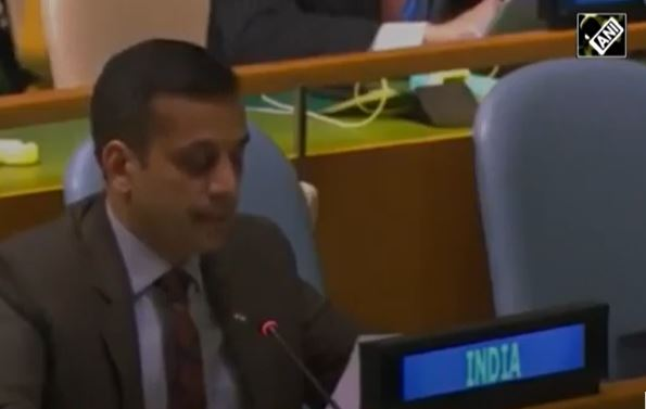 'Why this selectivity?', India slams UNGA for not speaking against persecution of followers of Indic religions as it does for Abrahamic religions
