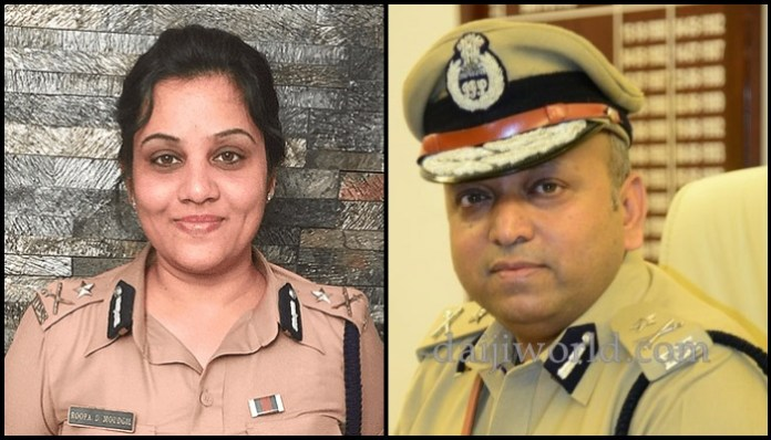 Karnataka's Rs 620 cr Safe City project, irregularities in tender process, D Roopa's side of the story and links to IMA Gold scam