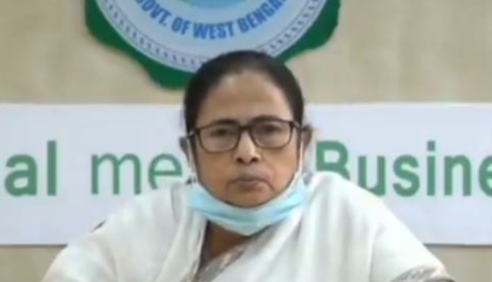 Mamata Banerjee lies frequently, and blatantly. Here is a list