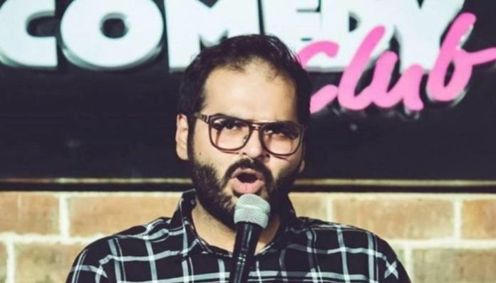 Supreme Court serves notice to Kunal Kamra in the contempt case