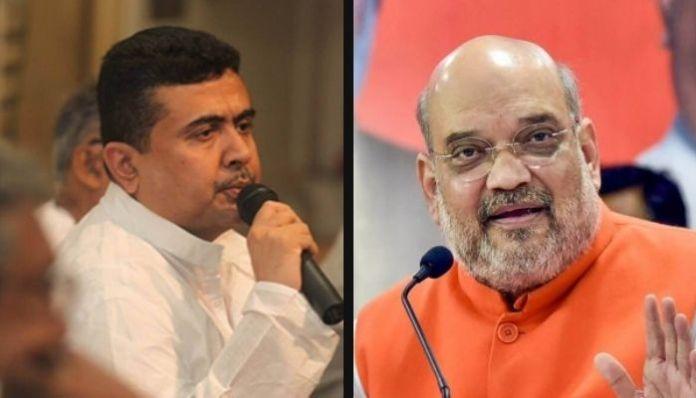Amit Shah and Suvendu Adhikari lay the stage for 2021 WB elections: Key takeaways