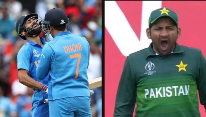 Pakistanis cry foul as Indian players Virat Kohli, MS Dhoni bag ICC awards